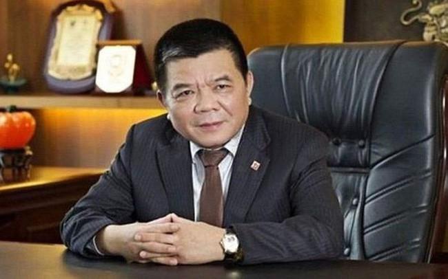 Nhìn lại sự nghiệp của ông Trần Bắc Hà: Từ ông trùm tài chính đến ngày vướng vòng lao lý với loạt sai phạm nghiêm trọng và qua đời lúc bị tạm giam - ảnh 1