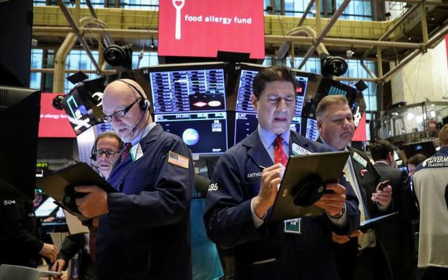Hy vọng Fed sẽ hạ lãi suất được thúc đẩy, chứng khoán Mỹ khởi sắc sau khi giảm 3 phiên liên tiếp