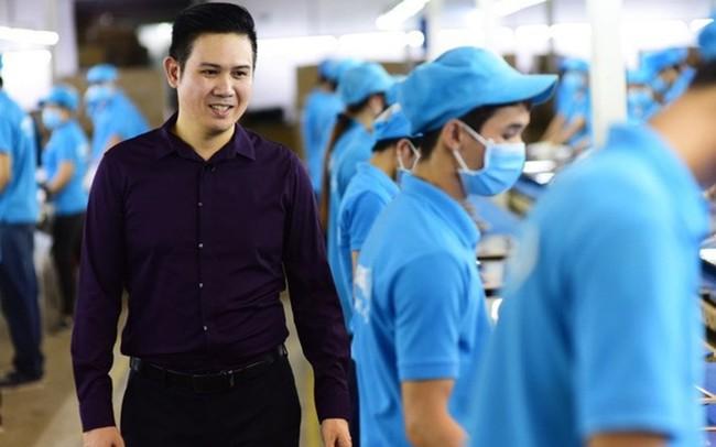 """Từ vụ Asanzo: Doanh nghiệp được sản xuất hàng """"Made in the world"""""""