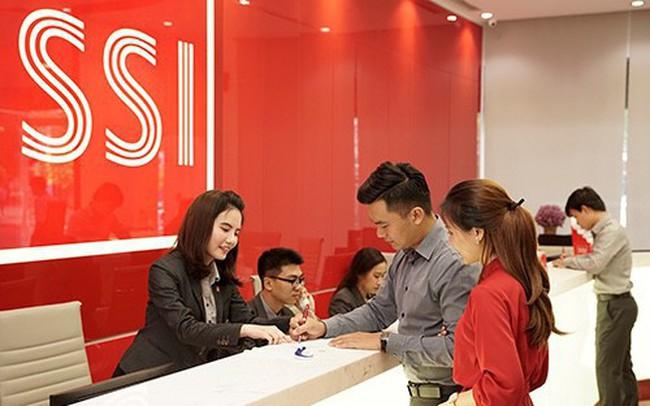 Công ty mẹ SSI đạt 239 tỷ đồng LNTT trong quý 2, giảm 39% so với cùng kỳ