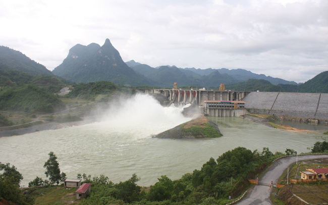 Thủy điện Đa Nhim Hàm Thuận Đa Mi (DNH): 6 tháng lãi sau thuế 391 tỷ đồng, giảm 29% so với cùng kỳ - ảnh 1