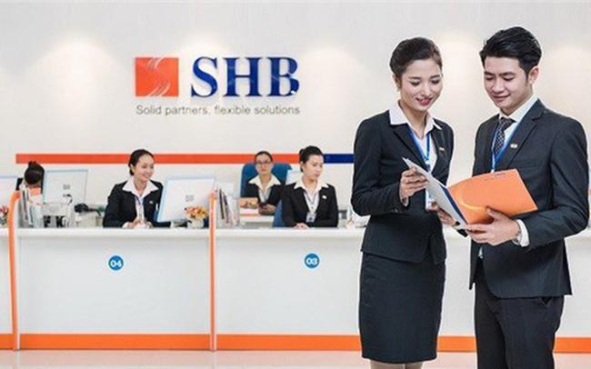 Doanh nghiệp bảo hiểm liên quan ông Đỗ Quang Hiển muốn thoái toàn bộ vốn SHB - ảnh 1