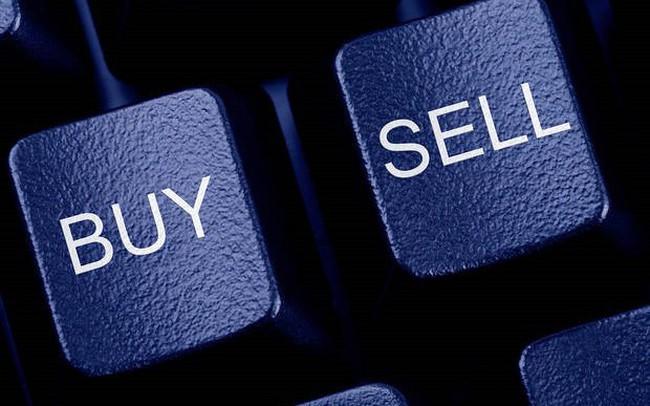 HPG, HNG, SHB, LPB, FRT, GSM, GEX, NKG, SMB, HEM, THG, PTL, APG, SIP, KST, SKV, VCP, VTA: Thông tin giao dịch lượng lớn cổ phiếu