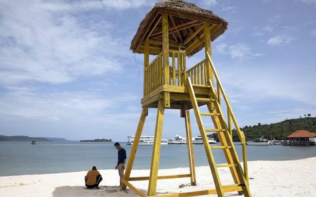 Cho Trung Quốc thuê đất 99 năm và do Trung Quốc đầu tư, khu resort ở Campuchia có gì mà khiến Mỹ lo lắng?