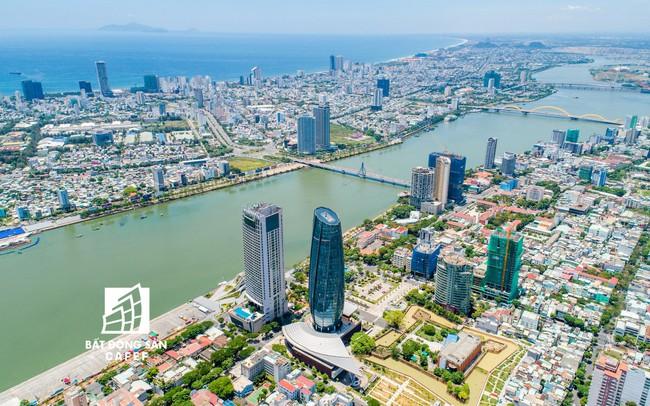 Đà Nẵng thúc tiến độ thực hiện nghiên cứu quy hoạch chung TP Đà Nẵng đến 2030 - ảnh 1