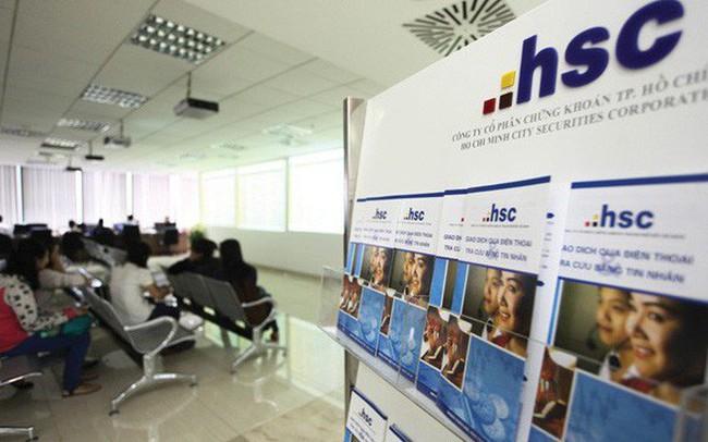 Chứng khoán HSC tăng mạnh mua trái phiếu nửa đầu năm 2019, lãi giảm gần 60% cùng kỳ năm trước