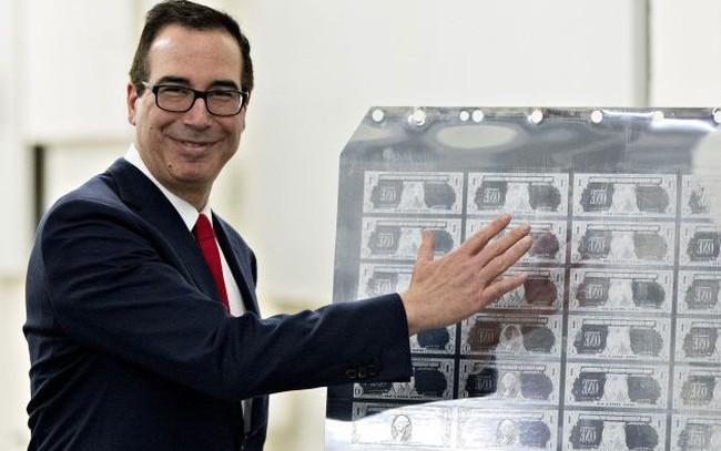 PIMCO: Chiến tranh lạnh tiền tệ đang nóng lên từng ngày và Mỹ sẽ thắng