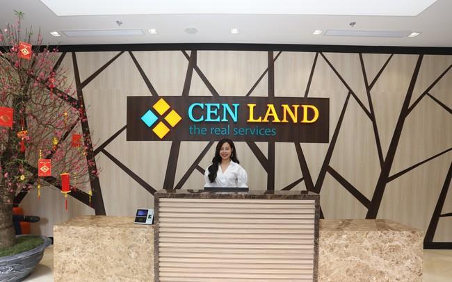 Gia tăng đầu tư BĐS thứ cấp, lợi nhuận của CENLAND tăng hơn 27% trong 6 tháng đầu năm