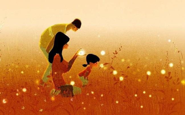 """Sự khôn ngoan trong cách giáo dục trẻ: Tôi sẵn sàng để con chịu đựng ba loại """"đau khổ"""" này để chúng biết sống có trách nhiệm về sau!"""