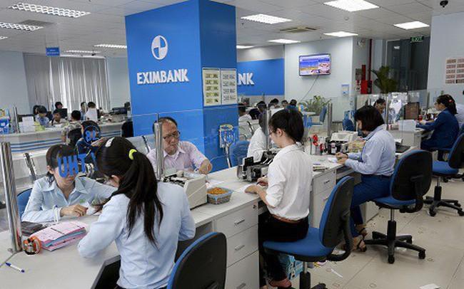 Eximbank giảm vốn điều lệ của công ty con AMC từ 1.700 tỷ xuống còn 300 tỷ - ảnh 1