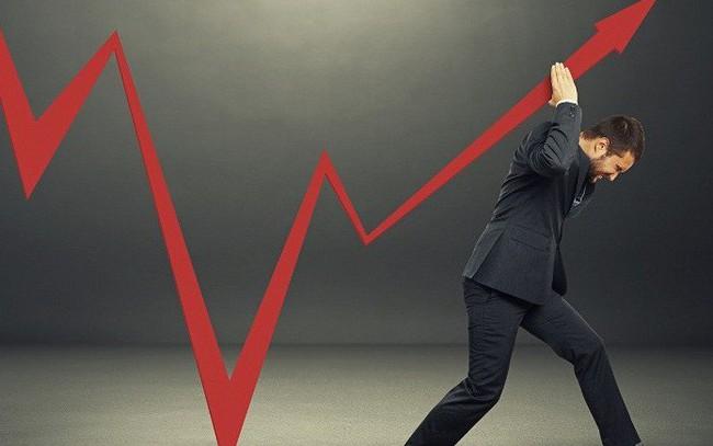 Nhóm VinGroup đồng thuận bứt phá, VN-Index tiến sát mốc 990 điểm