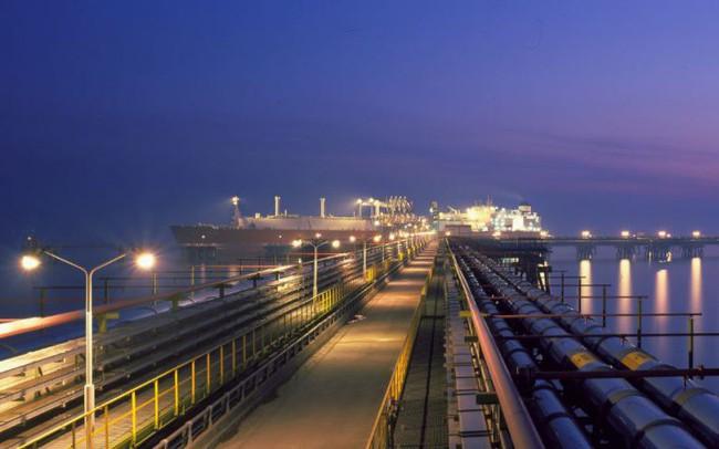 Korea Gas Corp hợp tác với Energy Capital Vietnam xây dựng trạm tái hóa khí LNG tại Việt Nam