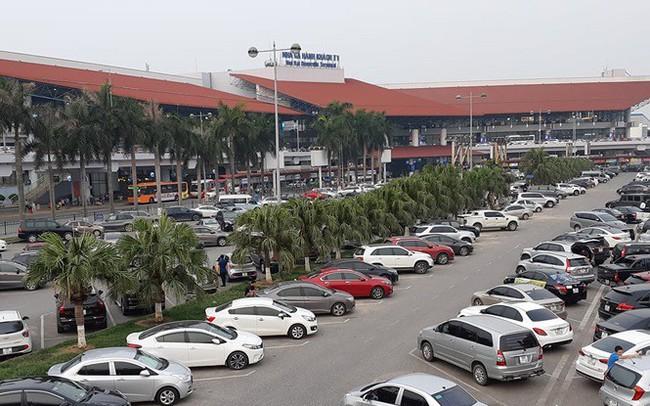 Thêm nhiều tỷ đồng 'quên' thu hồi tại Tổng công ty Cảng hàng không