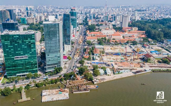Tháng 2/2020, trình Chính phủ dự thảo sửa đổi Luật Đất đai 2013