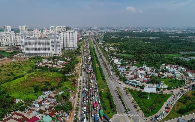 Năm 2020 sẽ khởi công xây dựng dự án cao tốc Biên Hoà - Vũng Tàu hơn 9.200 tỷ
