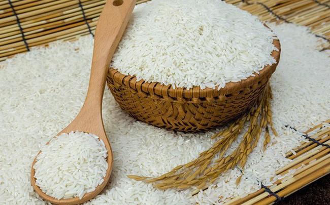 Hạn ngạch nhập khẩu gạo từ Campuchia năm nay là 300.000 tấn