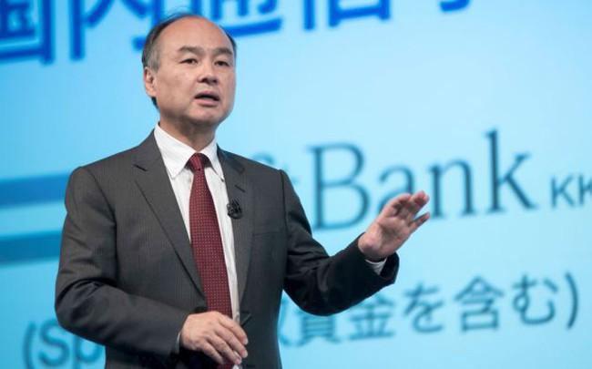 """SoftBank ra mắt quỹ đầu tư 108 tỷ USD, chuyên """"bơm tiền"""" cho AI"""