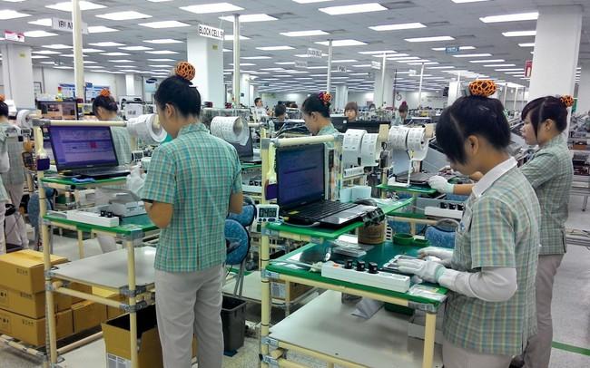 Xuất khẩu hàng điện tử Việt Nam sang Hoa Kỳ tăng mạnh nhưng đồng loạt giảm ở các thị trường lớn