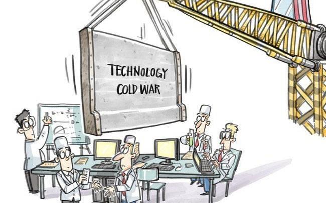 Chiến tranh thương mại chưa kịp qua đi, một cuộc chiến khác có thể làm thế giới lao đao