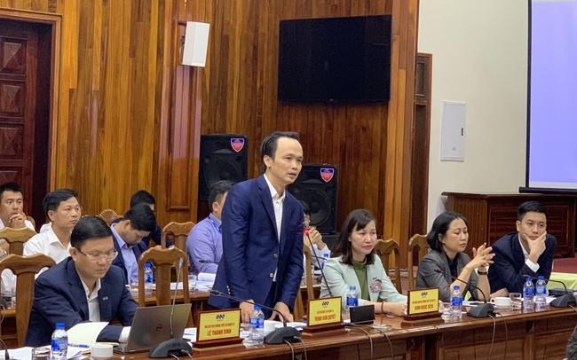 Bí thư Quảng Bình: Chính quyền tỉnh vào cuộc quyết liệt đồng hành cùng nhà đầu tư chiến lược tại dự án FLC Quảng Bình