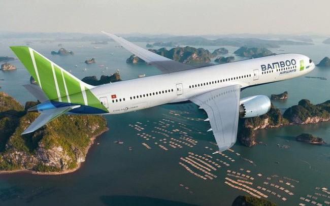Tăng lượng tàu bay từ 10 lên 30, đây là những yêu cầu mà Bamboo Airways phải đáp ứng