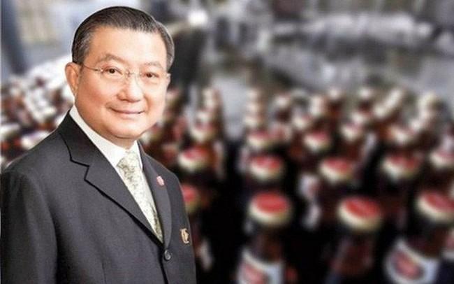 Sabeco lãi ròng 1.430 tỷ đồng - thiết lập kỷ lục mới sau khi về tay người Thái