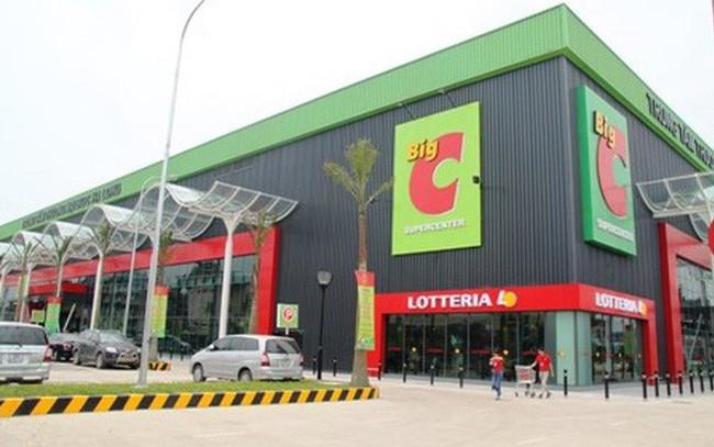 Big C tạm dừng nhập tất cả sản phẩm may mặc của các nhà cung cấp may mặc tại Việt Nam - ảnh 1