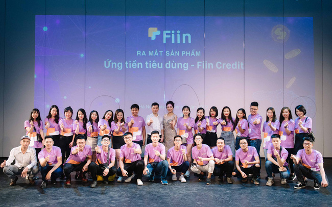 Công ty Fintech Fiin bước chân vào lĩnh vực ứng tiền tiêu dùng, mong muốn dùng công nghệ giải bài toán thanh toán không dùng tiền mặt - ảnh 1