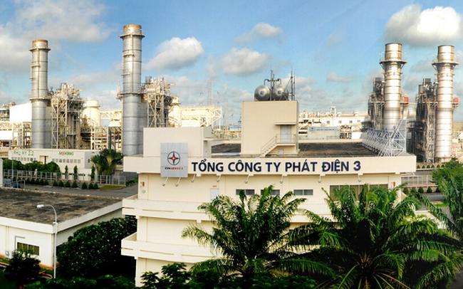 EVN Genco 3 (PGV) đạt 36.090 tỷ doanh thu sản xuất điện sau 10 tháng, nhiệt điện khí huy động thấp