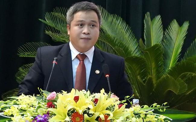 Ông Trần Tiến Hưng được bầu làm Chủ tịch tỉnh Hà Tĩnh