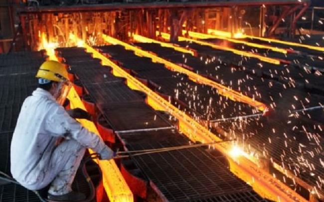 Kết quả kinh doanh ngành thép lao dốc