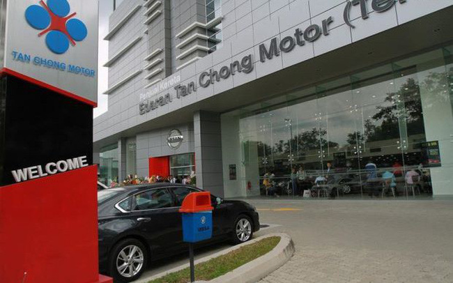 Nhà phân phối cũ của Nissan bắt tay cùng hãng xe ô tô Trung Quốc kinh doanh tại Việt Nam - ảnh 1