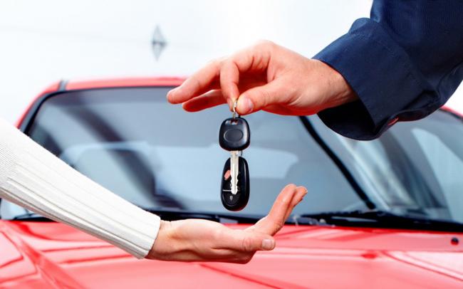 Lãi suất cho vay mua ô tô của các ngân hàng hiện nay như thế nào?