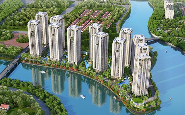 Đất Xanh Group dự kiến phát hành hơn 170 triệu cổ phiếu tăng vốn điều lệ