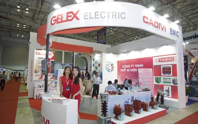 GELEX báo lãi 302 tỷ đồng quý 2, tăng 85% so với cùng kỳ - ảnh 1
