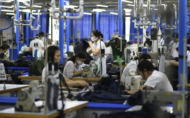 Dòng vốn FDI Trung Quốc áp đảo Hàn Quốc và Nhật Bản, chuyên gia cảnh báo rủi ro