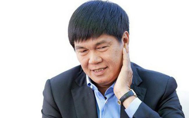 Nỗi buồn của 'ông trùm' thép Trần Đình Long: Giá quặng sắt lên cao kỷ lục kéo lợi nhuận liên tiếp đi xuống, giá cổ phiếu sụt giảm hơn 30%