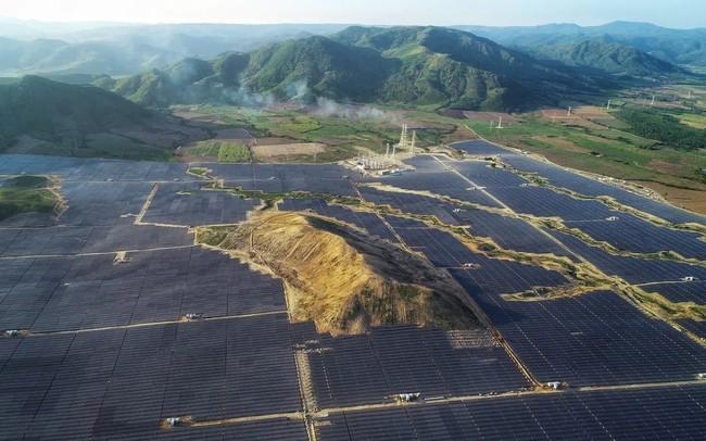 Đầu tư khủng từ Thái Lan và tương lai năng lượng tái tạo cho Việt Nam