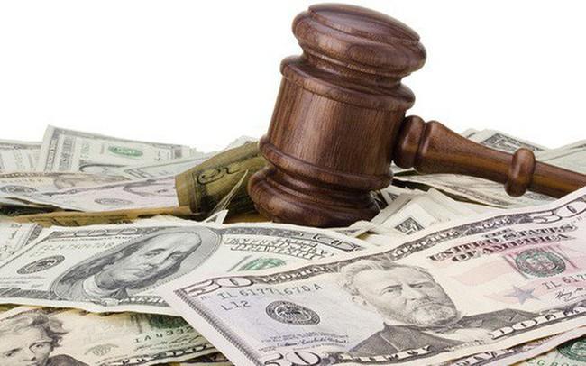 VinaconexMec (VCM) bị truy thu và phạt gần 2 tỷ đồng tiền thuế - ảnh 1