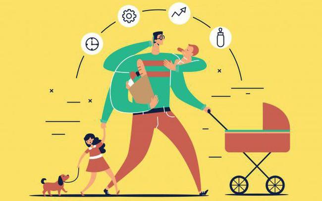 """Sáng quay cuồng với công việc, tối bận bịu chuyện gia đình, chẳng lo nghĩ nổi cho bản thân: Cứ sống chậm thôi, vì cuộc đời chỉ cần 2 chữ """"hài hòa"""""""