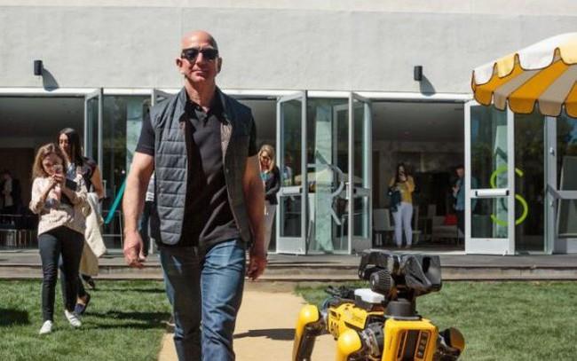 Amazon bước sang tuổi 25 và đây là những bài học đáng giá nhất từ gã khổng lồ thương mại điện tử
