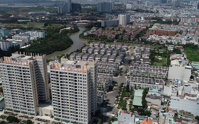 Vì sao bất động sản ven sông hút giới đầu tư?