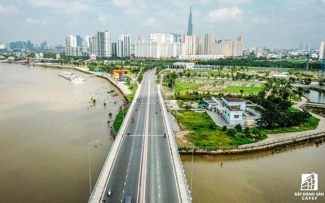 TPHCM kiến nghị chọn công nghệ 5G tại khu đô thị sáng tạo, tương tác cao với khu dân cư đô thị tương lai - ảnh 1