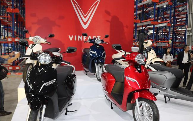 Vingroup sản xuất xe điện, các công ty Nhật Bản đầu tư 32 triệu USD vào sản xuất dây phanh ở Việt Nam