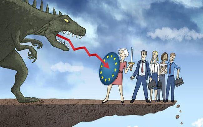 Kinh tế toàn cầu có thể suy thoái trong 3 quý nữa, nhưng các NHTW thậm chí còn chưa sẵn sàng để đối mặt