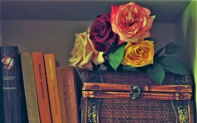 5 cuốn sách truyền cảm hứng, giúp các lãnh đạo thành công vượt qua khủng hoảng: Tắt di động và đọc sách ngay đi!
