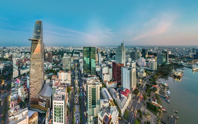 """IMF: """"Các chính sách kinh tế định hướng thị trường và hướng ngoại mở rộng đã giúp Việt Nam đạt được tăng trưởng kinh tế bền vững và bao trùm"""""""