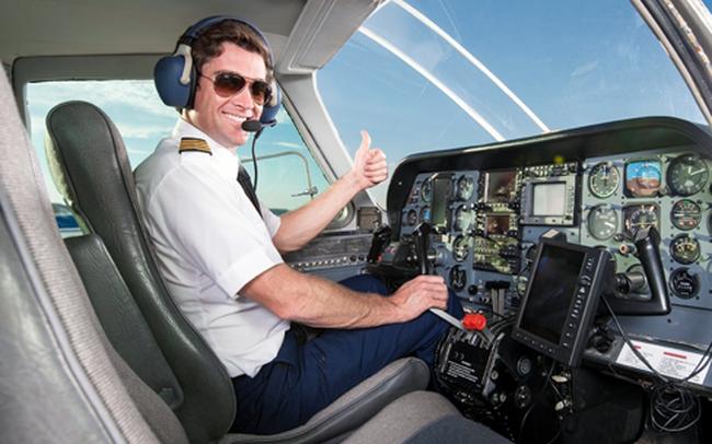 Vingroup mở trường đào tạo phi công VinAviation School và Trung tâm huấn luyện bay Vinpearl Air, tuyển sinh ngay tháng 8/2019