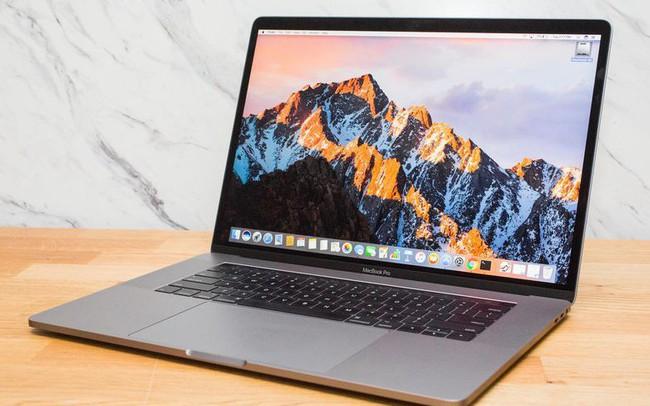 Apple thu hồi máy tính MacBook Pro tại Việt Nam do có nguy