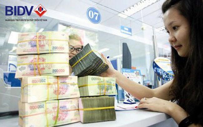 VND tăng giá liên tục trong 2 tháng